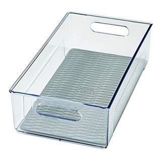 Storage Organizer Bin