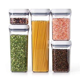 Good Grips 5-Piece Airtight POP Container Set