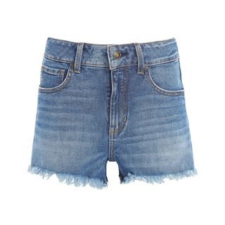 The Claudia High Rise Shorts
