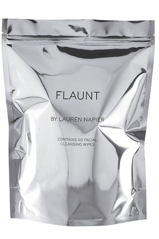 Cleanse by Lauren Napier Parade Flaunt Facial Cleansing Wipes