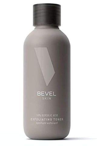 Bevel 10% Glycolic Acid Exfoliating Toner