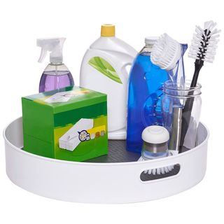 Non-Skid Under Sink Organizer