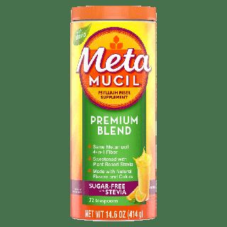 Премиум смесь апельсинового порошка без сахара