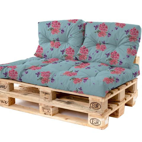 10 Best Pallet Furniture Cushions For, Pallet Furniture Cushions Ireland