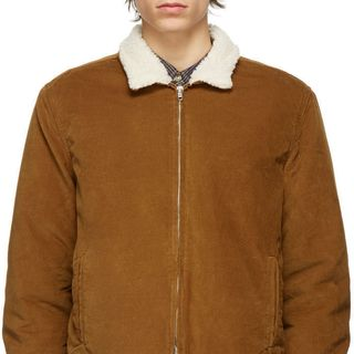 Levi's Made & Crafted Sherpa Jacket
