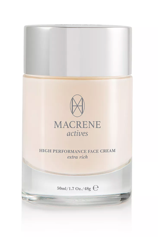 High Performance Face Cream - Extra Rich