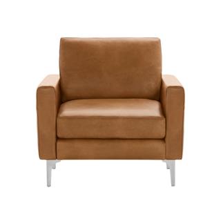 Burrow Block Nomad Club Chair