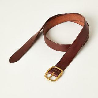 Maximum Henry Leather Belt