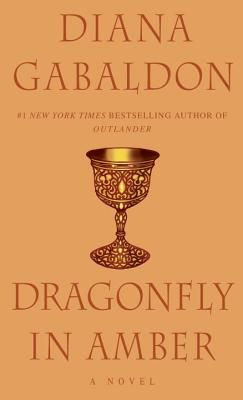 Book 2: Dragonfly in Amber