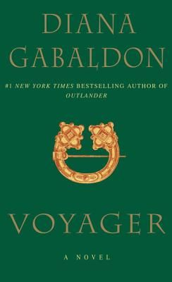 Book 3: Voyager