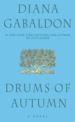Book 4: Drums of Autumn