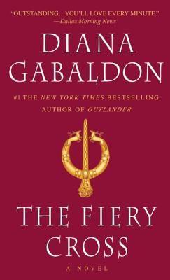 Book 5: The Fiery Cross
