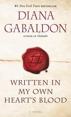 Book 8: Written in My Own Heart's Blood