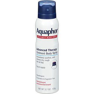 Ointment Body Spray