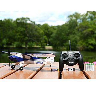 Avión Sport Cub S RC