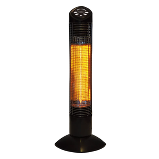 Westinghouse Infrared Outdoor 5100 Electric Standing Patio Heater