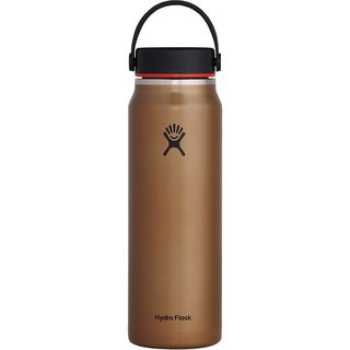 Hydro Flask 32oz Wide Mouth Trail Lightweight Water Bottle