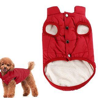 Cozy fleece jacket, winter lined coat