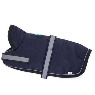 Waterproof comfort coat from Uber-Activ Navy