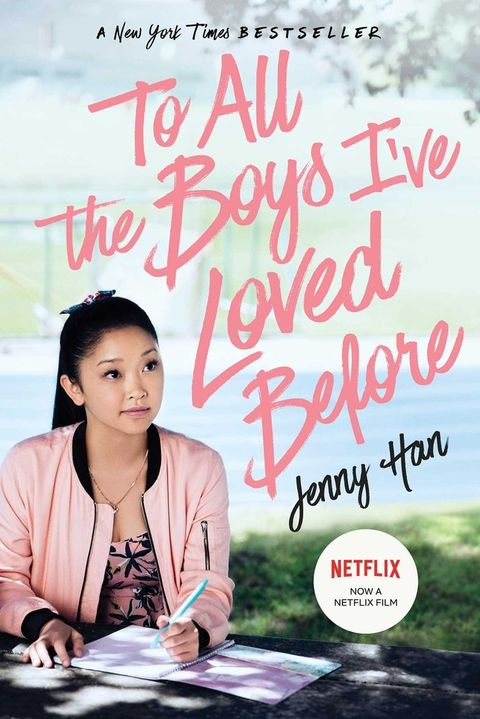 Lara Jean's 'To All the Boys: Always and Forever' Costumes Offer a Bright Outlook
