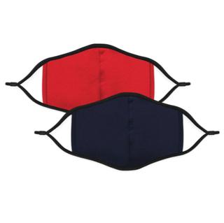 Cotton Face Masks (2-Pack)