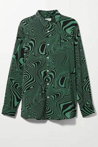 Marc Distorted Shirt, £45
