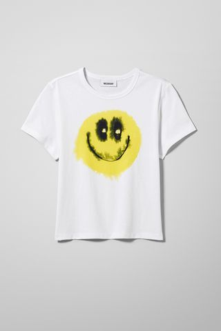 Forever Printed T-Shirt, £12