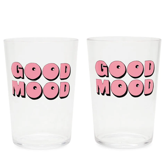 2-Piece Cocktail Tumbler Set