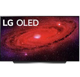 LG OLED CX 55-inch Smart TV
