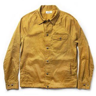 Taylor Stitch Lombardi Jacket