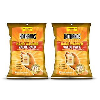 HotHands Hand Warmers - 20 Pairs