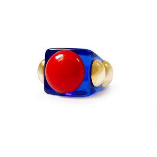 Thai Batallaire Ring
