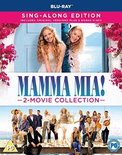 Mamma Mia 3 Release Date Cast Songs