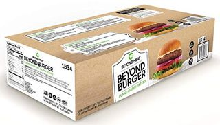 Beyond Burger (40 4 oz. Patties)