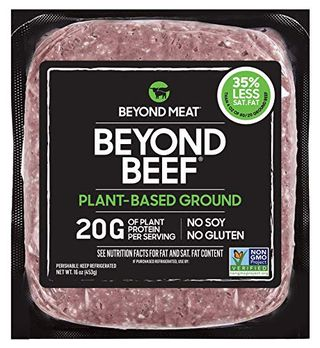 Ground Beyond Beef (1 lb. Package)