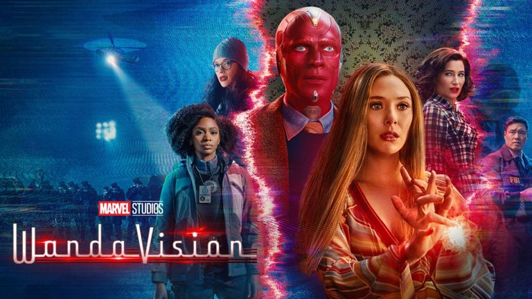 Could There Be a WandaVision Season 2? Here's What We Know.