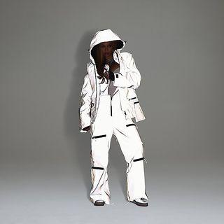 Reflective Flight Suit (All Gender)