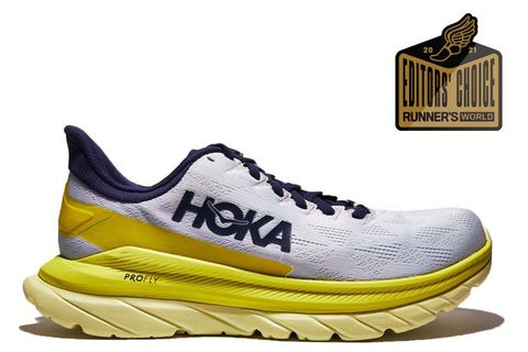 Best Cushioned Running Shoes 2021