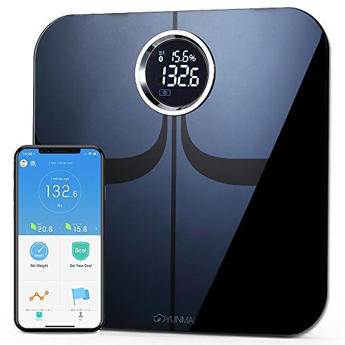 8 Best Bathroom Scales 2021 Most Accurate Digital And Smart Scales