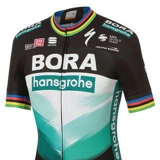 2020 Bora Hansgrohe WC Jersey