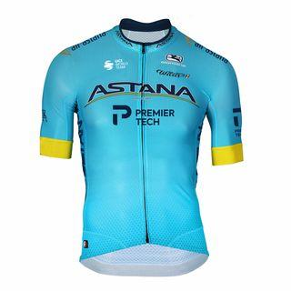 2020 Astana Jersey