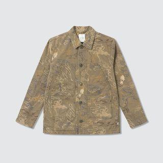 Wood Wood Fabian Shirt