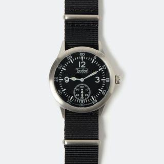 Merlin VD78 SS GB Watch