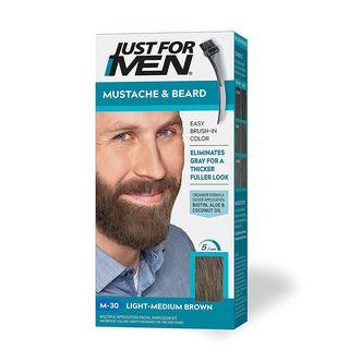 Mustache & Beard Dye