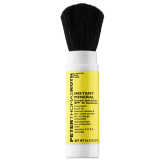 Instant Mineral SPF 45 Sunscreen