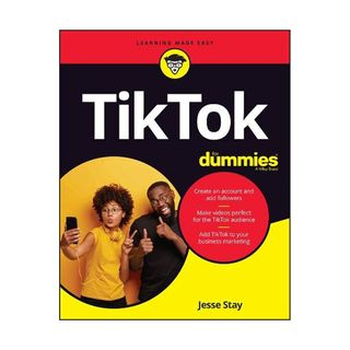 TikTok For Dummies