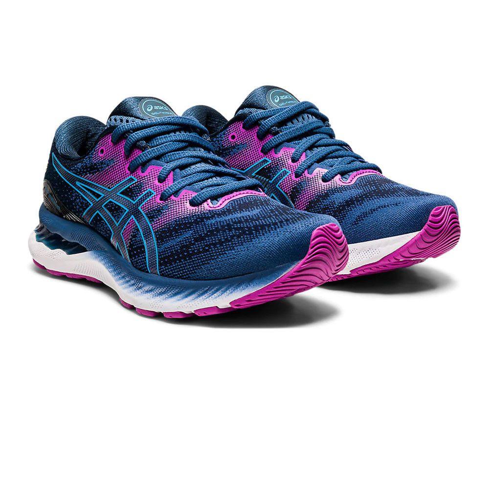 Best running shoes 2021 - Asics Gel Nimbus 23