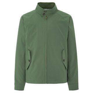 Uniqlo Harrington Jacket
