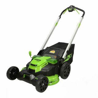 Greenworks MO60L423