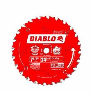 Diablo D0724